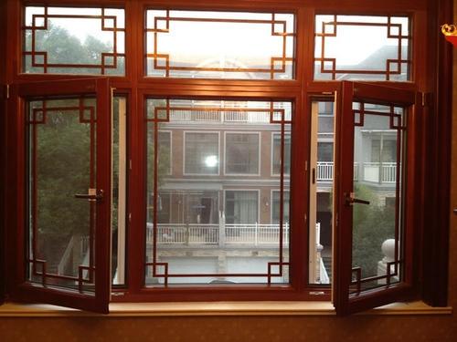 铝包木门窗一种高端的绿色环保型门窗
